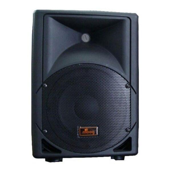 Aluguel de caixa de som amplificada