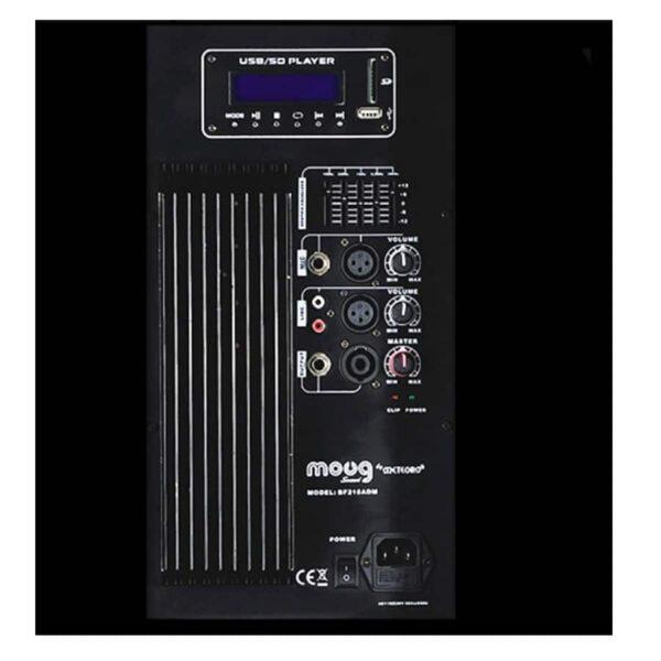 aluguel-caixa-de-som-150-watts traseira
