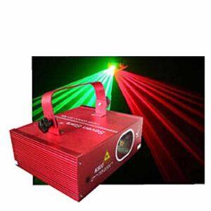 Aluguel de iluminação laser