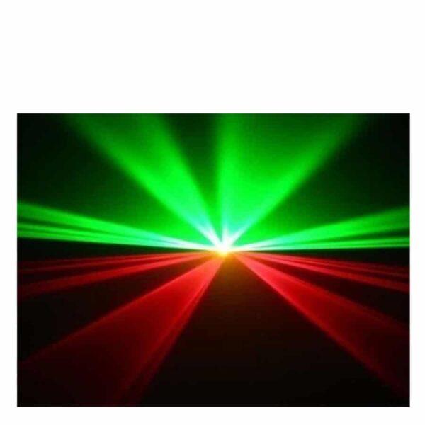 aluguel iluminação de festa laser