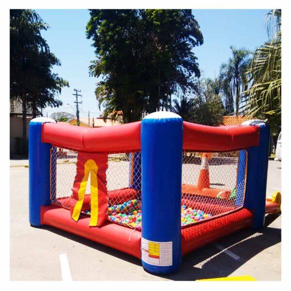 aluguel-piscina-de-bolinhas-inflável