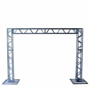 Aluguel de Trave Box Truss