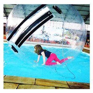 Aluguel de water ball