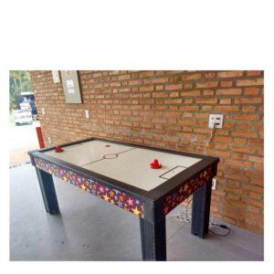 aluguel mesa de air game grande