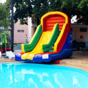 tobogã slide